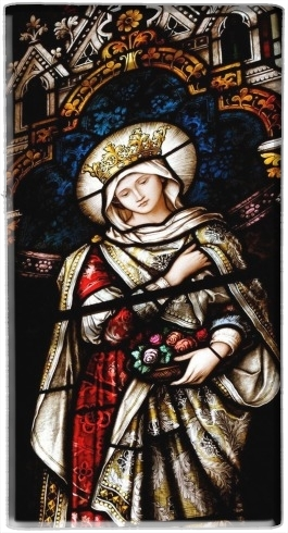 batterie motif The Virgin Queen Elizabeth