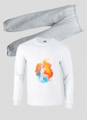 pyjama Soul of the Ice and Fire