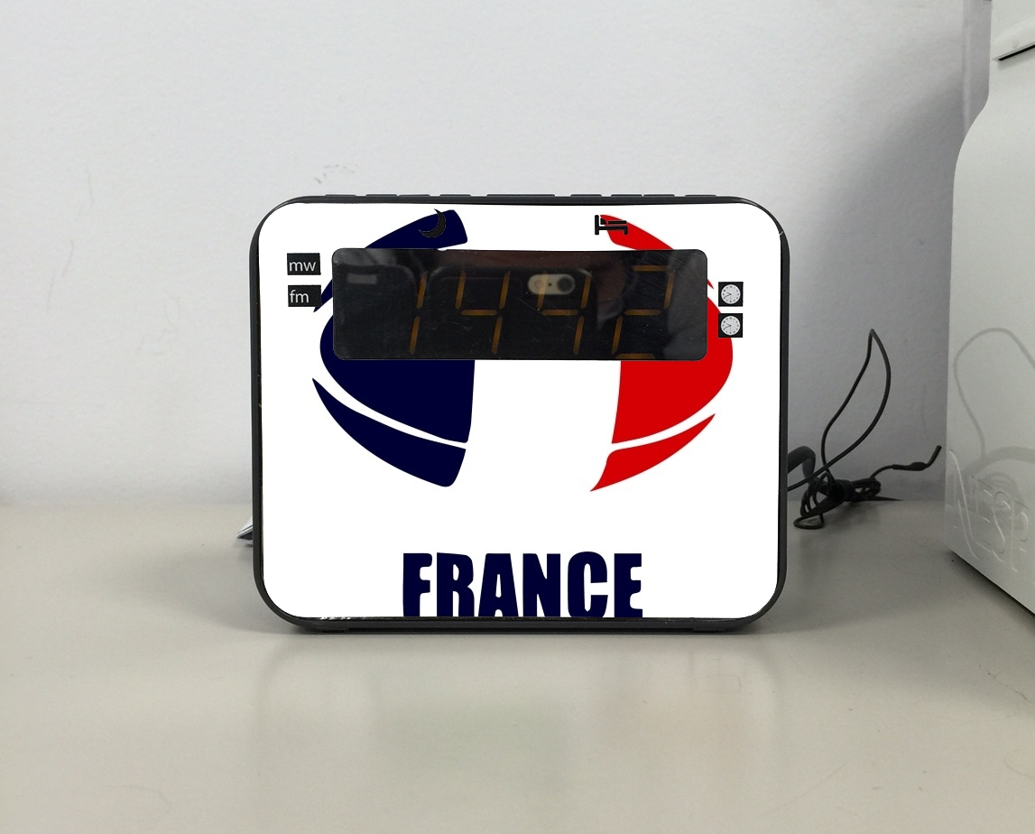 radio réveil france Rugby