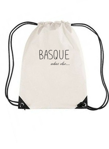 Sac Basque What Else
