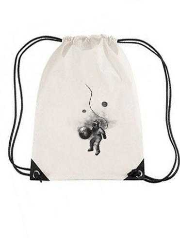 sac de sport Deep Sea Space Diver avec cordon