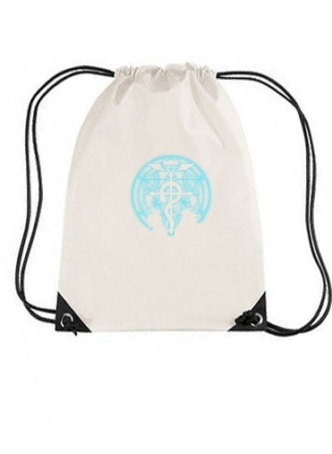 sac de sport Shadow  of Alchemist avec cordon