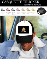 casquette Pikachu Coffee Addict