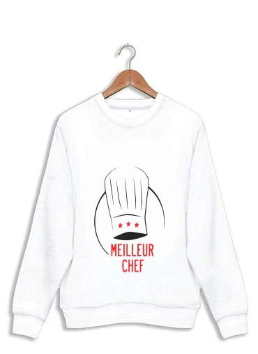 Sweat Meilleur chef