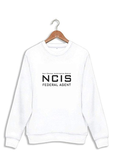 sweat NCIS federal Agent