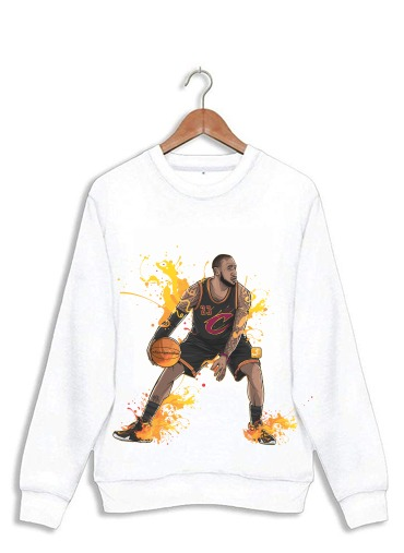 sweat The King James