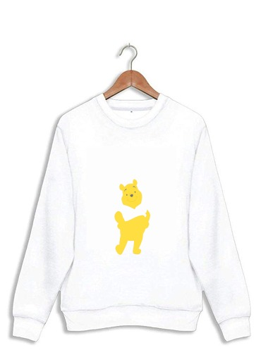 sweat Winnie The pooh Abstract