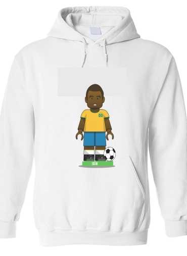 pull capuche hoodie Bricks Collection: Brasil Edson