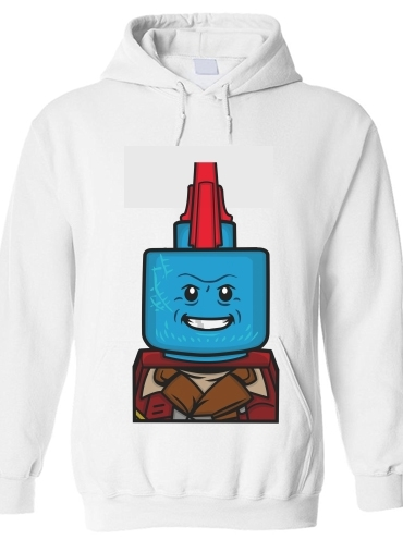 Sweat-shirt Bricks Yondu Udonta