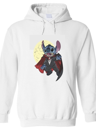 Sweat-shirt Dracula Stitch Parody Fan Art