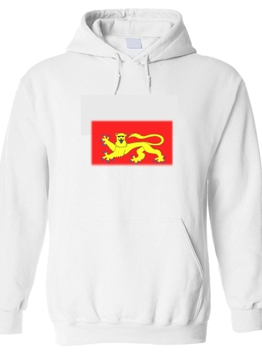 sweat Drapeau Normand