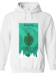 pull capuche hoodie Flag House Estermont