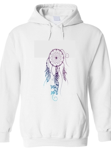pull capuche hoodie Key to Dreams Colors