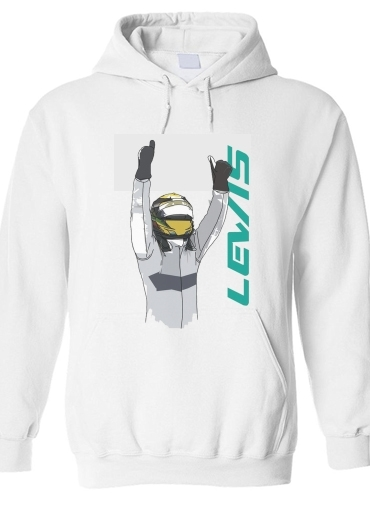 sweat Lewis Hamilton F1