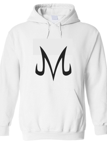 sweat Majin Vegeta super sayen