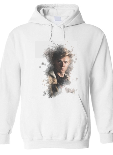 pull capuche hoodie Maze Runner brodie sangster