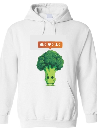 sweat Nobody Loves Me - Vegetables is good
