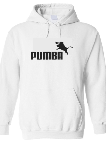 sweat Puma Or Pumba Lifestyle