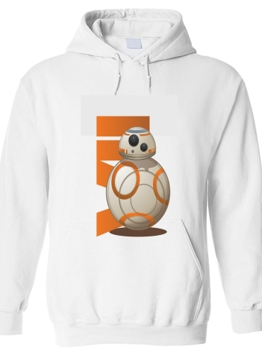 pull capuche hoodie The Force Awakens