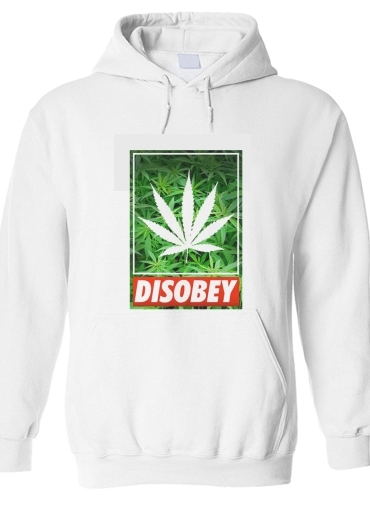 sweat Weed Cannabis Disobey