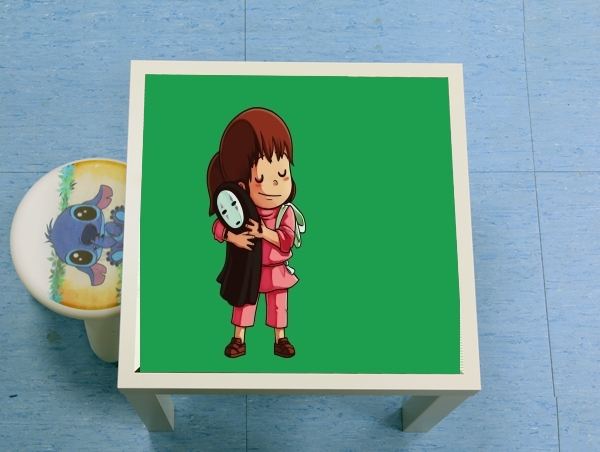 table d'appoint Chihiro Free Hugs