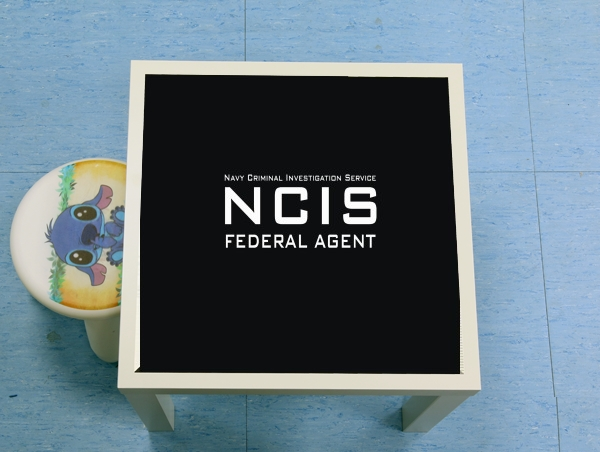 enceinte bluetooth NCIS federal Agent