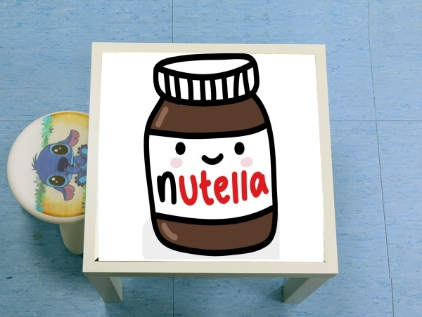 enceinte bluetooth Nutella