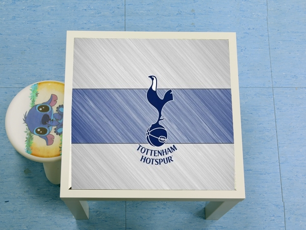 table d'appoint Tottenham Maillot Football