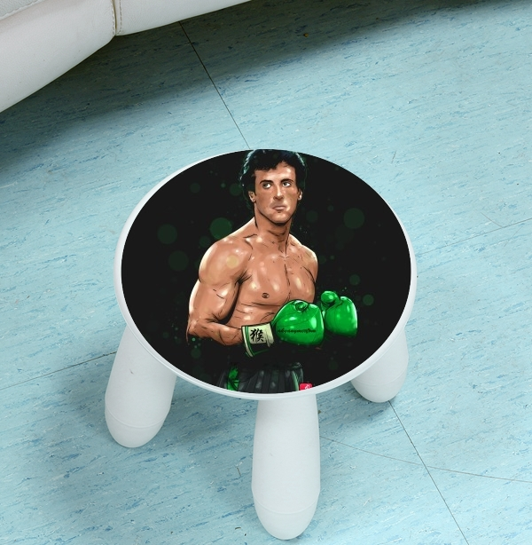 enceinte bluetooth Boxing Balboa Team