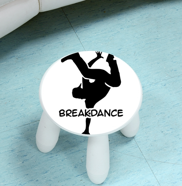 enceinte bluetooth Break Dance