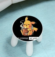enceinte bluetooth Pikachu Coffee Addict
