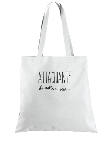 sac Attachiante du matin au soir