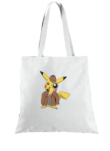 Coque Detective Pikachu X Sherlock Pour Téléphone Portable