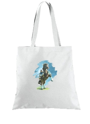 sac Epona Horse with Link