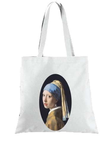 sac Girl with a Pearl Earring
