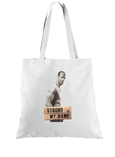 sac Jason statham Strong is my name