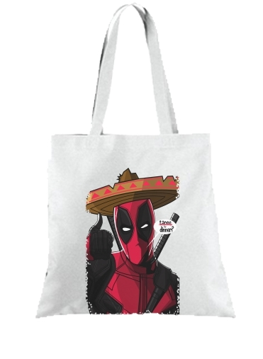 sac Mexican Deadpool