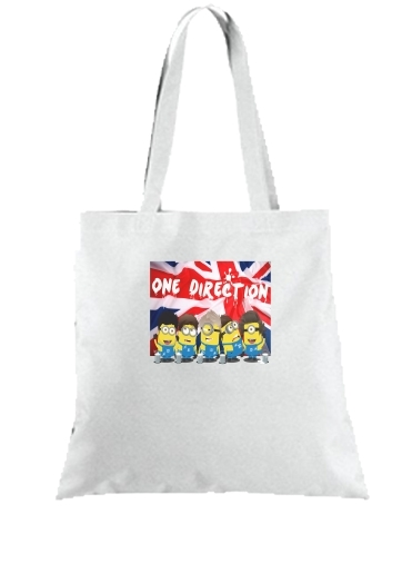 sac Minions mashup One Direction 1D