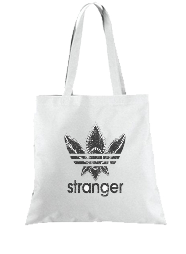 sac Stranger Things Demogorgon Monstre Parodie Adidas Logo Serie TV