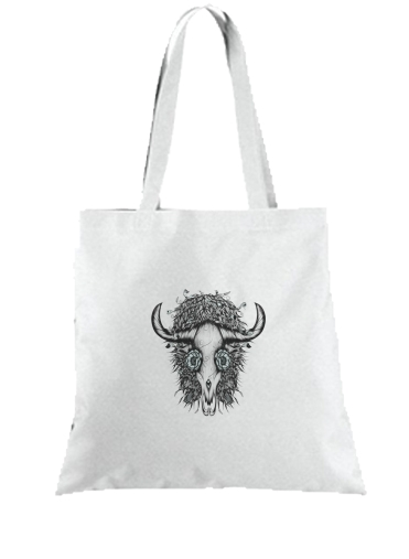 Tote The Spirit Of the Buffalo