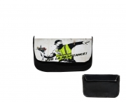 trousse Bansky Yellow Vests