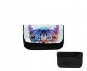 trousse Chat Fractal