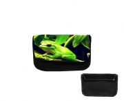 trousse Green Frog