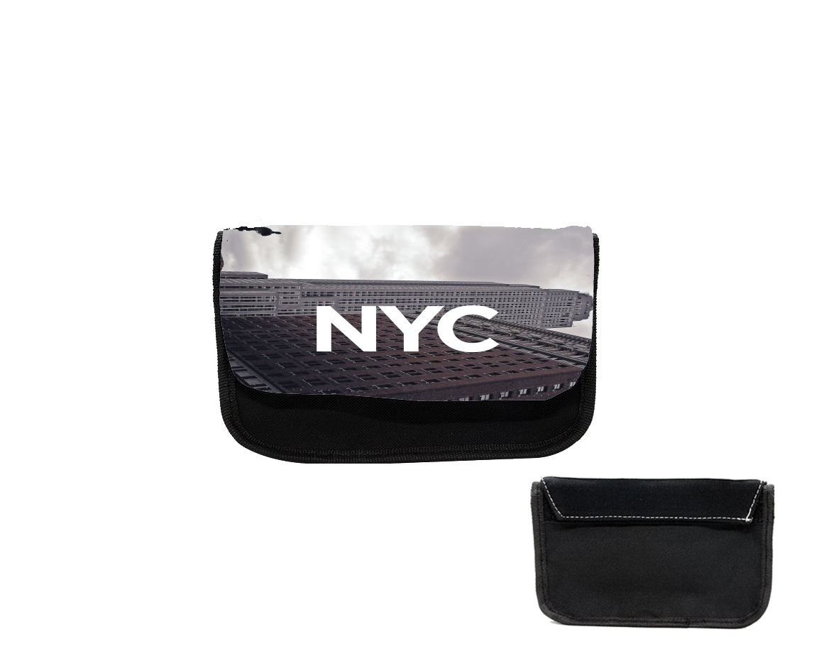 Trousse NYC Basic 8