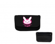 trousse Overwatch D.Va Bunny Tribute Lapin Rose
