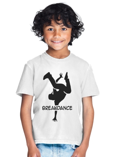 enfant Break Dance