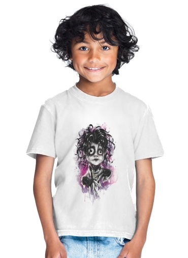 tshirt enfant Team edward