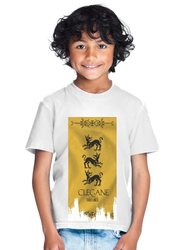 enfant Flag House Clegane