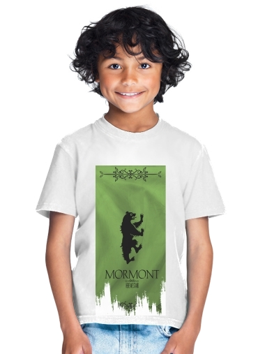 enfant Flag House Mormont