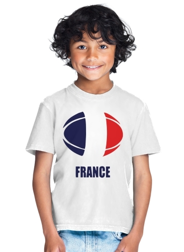 enfant france Rugby